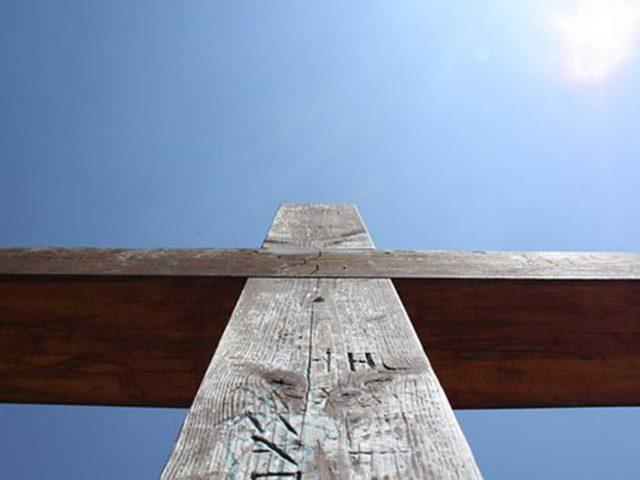 Jag vill lära känna Kristus