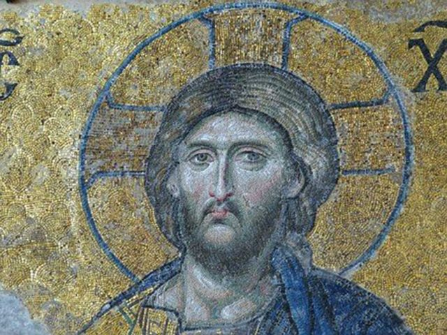 Att bli lik Kristus