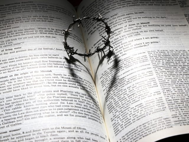 Jesu Kristi kärlek