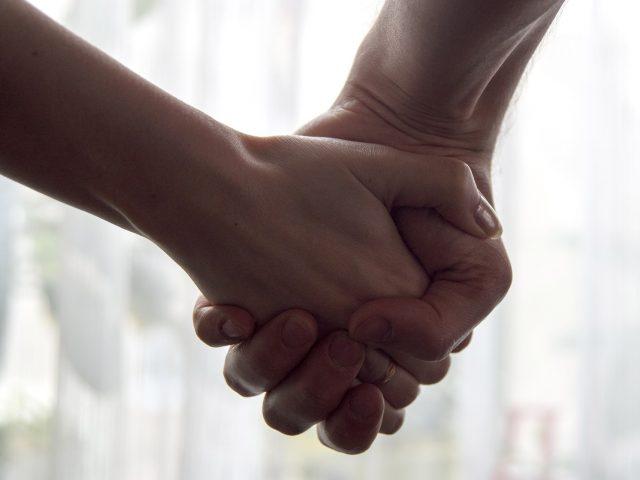 Jag ber att de alla ska vara ett – om kristen enhet