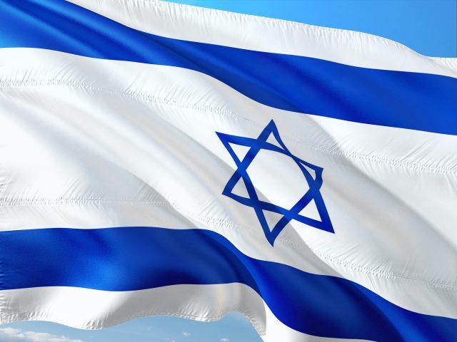 Jesus och Israel