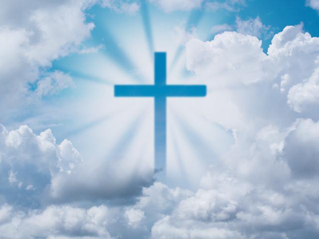 Då ska Jesus komma