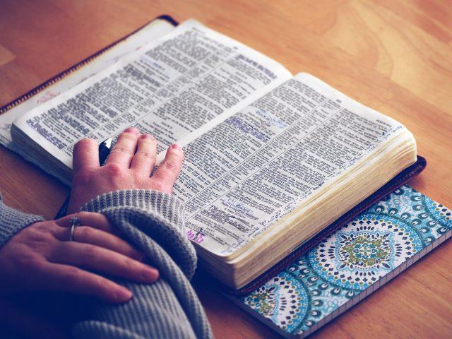 Att älska Jesus är att älska Guds Ord