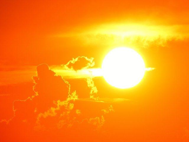 Då ska de rättfärdiga lysa som solen